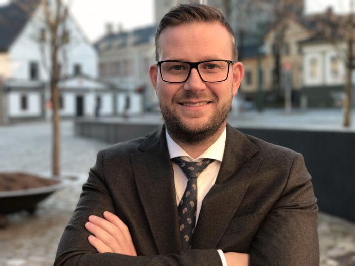 Eiendomsmegler MNEF / Daglig leder / Partner